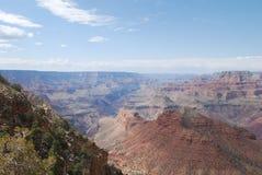 каньон грандиозный Стоковые Изображения RF