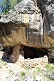 Каньон грецкого ореха Стоковые Изображения