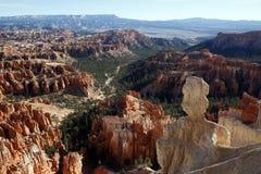 каньон Юта bryce Стоковое Фото