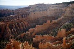 каньон Юта bryce Стоковые Изображения