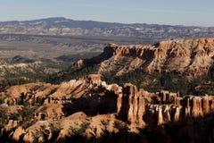 каньон Юта bryce Стоковая Фотография