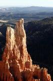 каньон Юта bryce Стоковое Изображение
