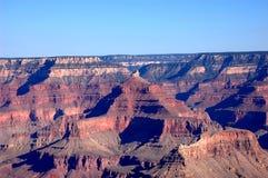 каньон 18 грандиозный Стоковое Фото