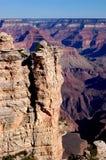 каньон 22 грандиозный Стоковые Изображения