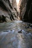 каньон 3 Стоковое Изображение RF
