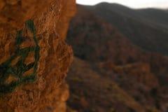 каньон стоковая фотография rf