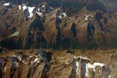 каньон Стоковое Изображение