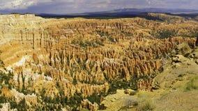 каньон bryce амфитеатра Стоковое Фото