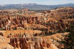 каньон bryce обозревает Стоковая Фотография RF