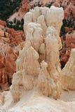 Каньон Bryce, Юта, США Стоковое Изображение