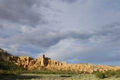 Каньон Bryce стоковое фото rf