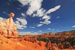 каньон bryce Стоковая Фотография