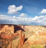 каньон chelly Стоковая Фотография RF