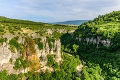 Каньон Safranbolu Стоковая Фотография RF