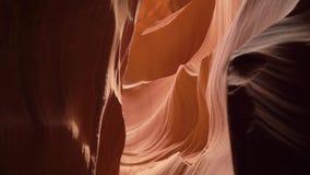 Каньон Sandy скалистый видеоматериал