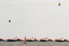 каня Испания cadaques пляжа Стоковые Фотографии RF