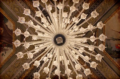 канделябр Стоковое фото RF