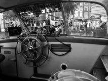 Капитан Амстердам стоковое фото rf