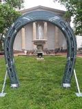 Капитолий Кентукки государства Дерби старый стоковое изображение rf