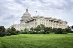 Капитолий США национальный стоковое изображение rf