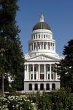 капитолий california Стоковые Фото