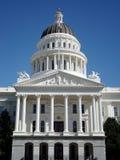 капитолий california Стоковые Изображения