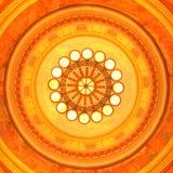 капитолий rotunda Стоковые Изображения RF