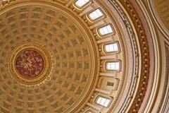 капитолий rotunda Стоковые Фото