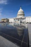Капитолий США Стоковое фото RF