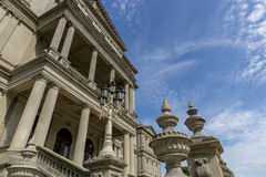 Капитолий штата Мичиган стоковая фотография