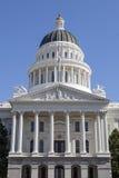 капитолий california стоковые фотографии rf