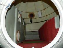 Капсула астронавта салона Стоковые Фотографии RF