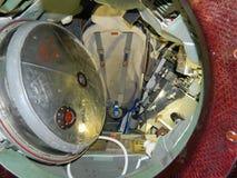 Капсула астронавта Стоковая Фотография RF