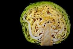 капуста Стоковое фото RF