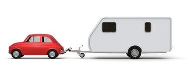 караван бесплатная иллюстрация