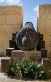 Карамболь в форте Стоковое Изображение RF