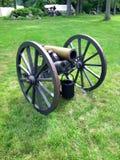 Карамболь эры гражданской войны Стоковое Фото