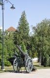 карамболь Стоковая Фотография RF