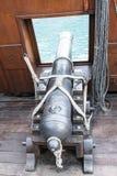 Карамболь Galleon Стоковые Фотографии RF
