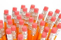 карандаши пука Стоковая Фотография