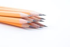 карандаши Стоковые Фото