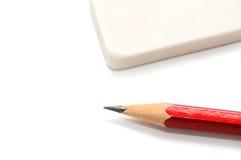 карандаш истирателя Стоковые Фотографии RF
