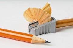 карандаш Стоковая Фотография