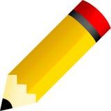 карандаш Стоковое Изображение
