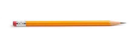 карандаш Стоковые Фото
