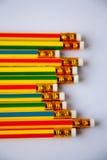 Карандаш цветастый Стоковая Фотография