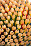 Карандаш цветастый Стоковое Изображение