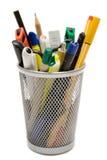 карандаш держателя Стоковая Фотография RF