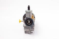 Карбюратор и воздушный фильтр Стоковые Изображения RF