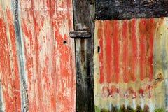 Карибская лачуга. стоковая фотография